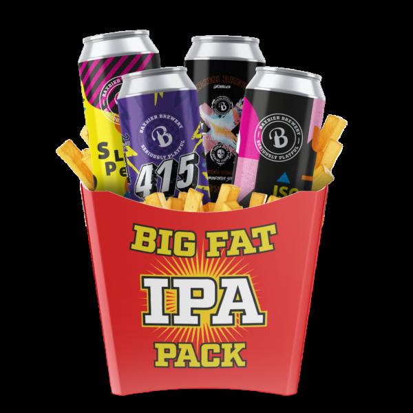 BIG FAT IPA PACK