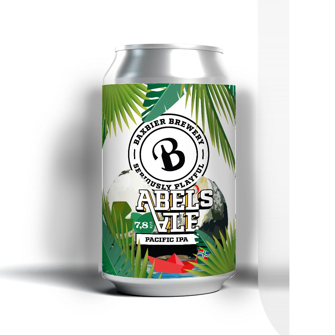Abel's Ale