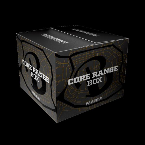 CORE RANGE BOX