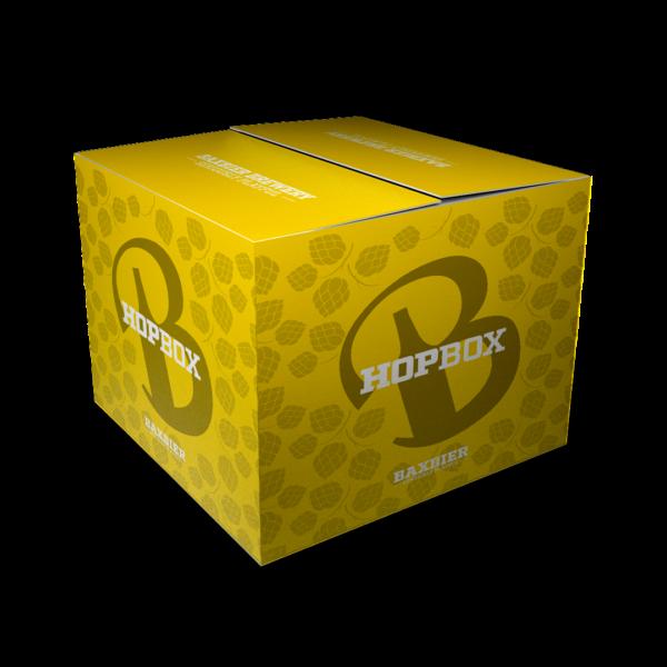 HOPBOX